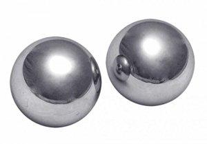 ben wa balls for strenghtening the pelvic floor