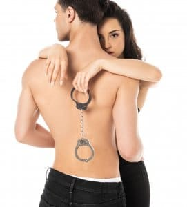 light bondage can be a fun experience for all couples