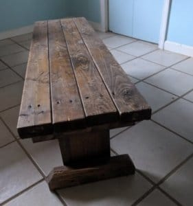 diy sex bench