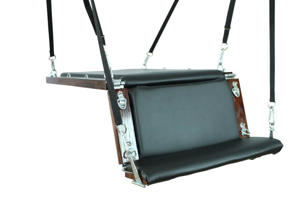 Tied Tight Platform Swing